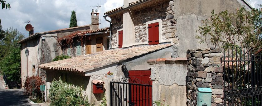 South of France Property Market