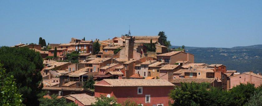 Discovering Roquebrune Cap Martin