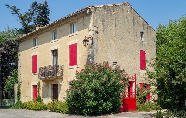 South of France property servey