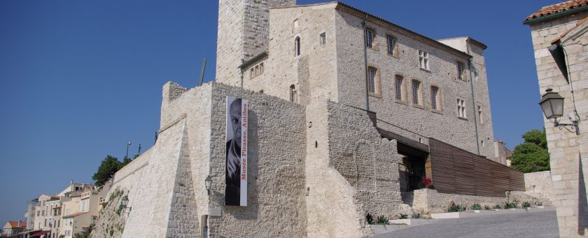 Antibes-Museum-Picasso