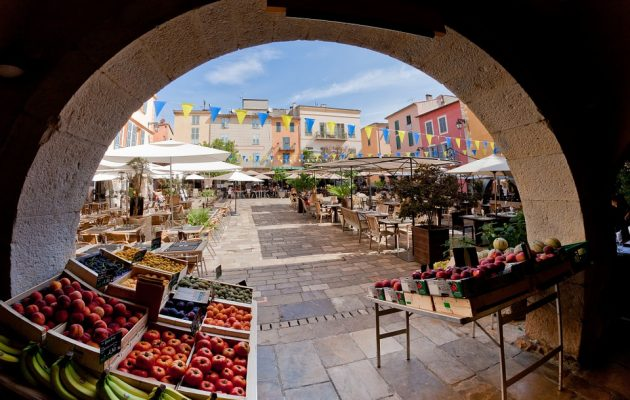 South of France Markets