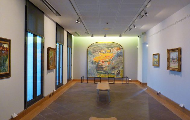 Art Museums South of France