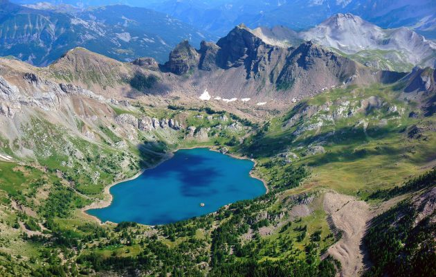 mercantour national park national-parks-south-of-france