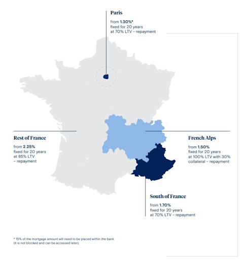 map-of-interest-rates-across-france