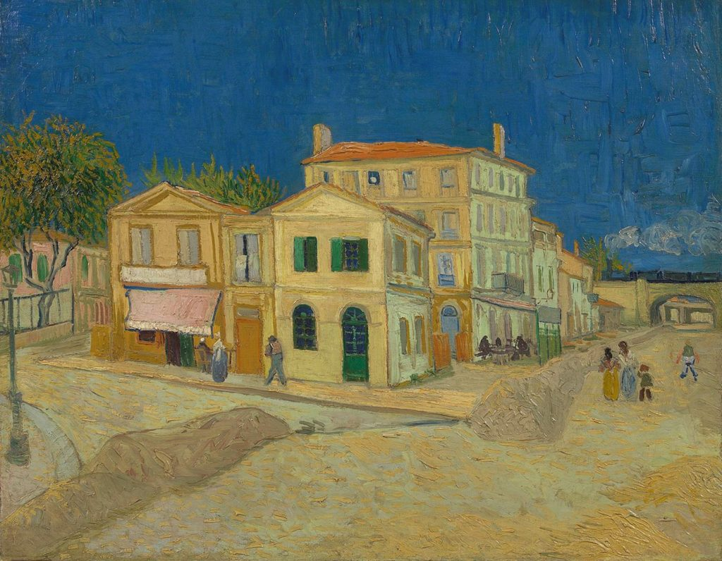 Image-Yellow-House-Vincent-Van-Gogh-Arles-South-of-France