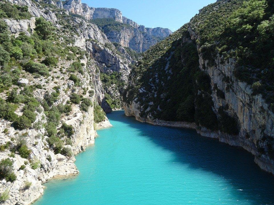Gorge Du Verdon – South of France