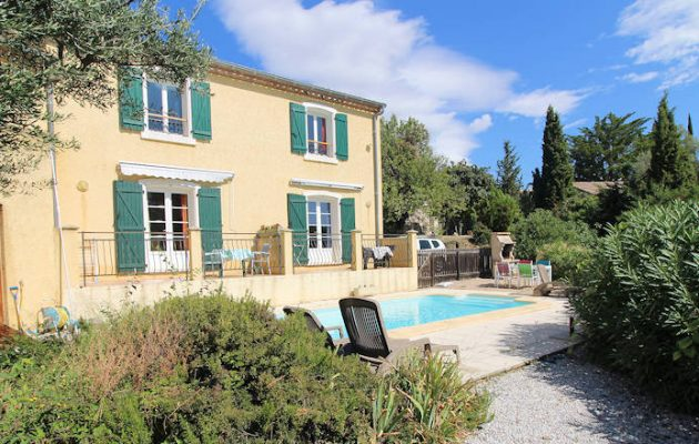 property in South of France